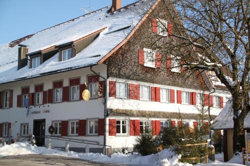 Hotel Pictures: Landhaus Sonne, Hergensweiler