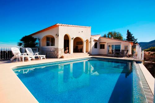 Hotel Pictures: Villa Omer, Orba