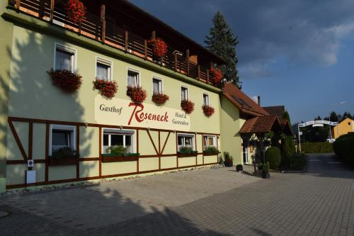Hotel Pictures: , Wallenfels