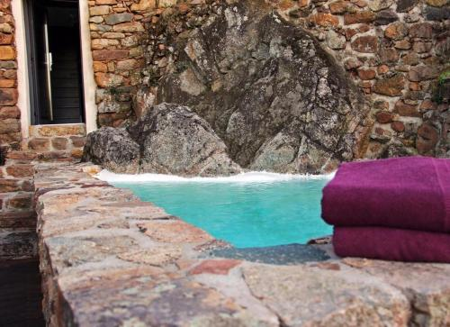 Hotel Pictures: , Calenzana