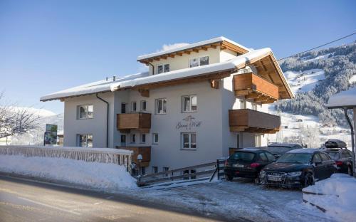 Foto Hotel: Garni Nill, Schwendau