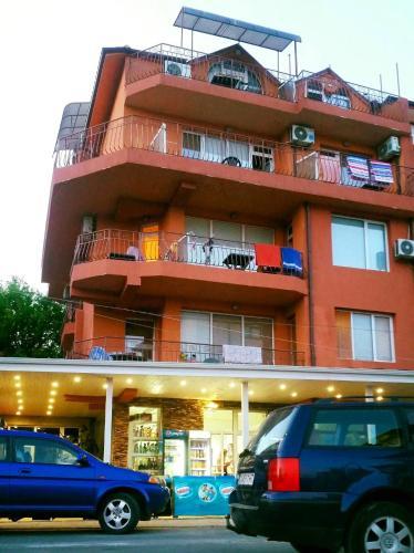 Fotos do Hotel: Dream House, Tsarevo