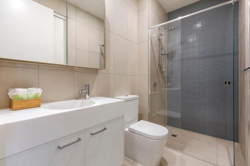 Hotellbilder: Ellia Apartment Doncaster, Doncaster