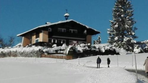 Fotos do Hotel: Ferienhaus Marianne, Abtenau