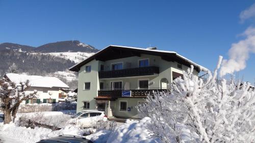 Hotel Pictures: Appartements Gassner, Bruck an der Großglocknerstraße