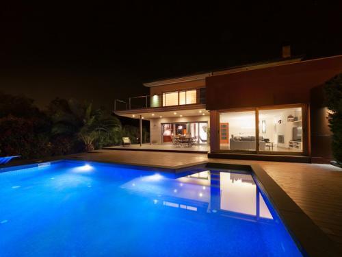 Hotel Pictures: Villa Santa Cristina d'Aro, Santa Cristina dAro