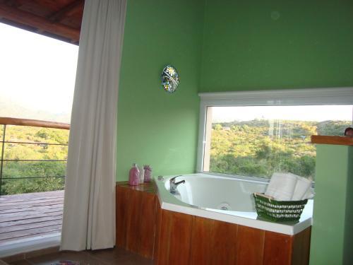 Φωτογραφίες: Monte Adentro, Capilla del Monte