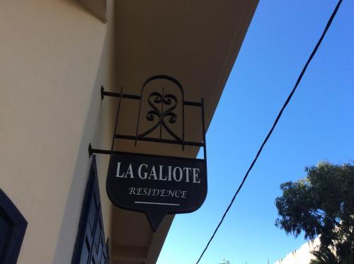Résidence La Galiote