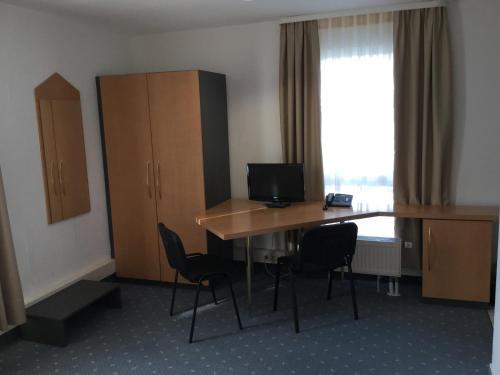 Hotel Pictures: , Reinheim