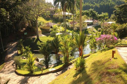 Hotel Pictures: Estação Verde & Água, Domingos Martins