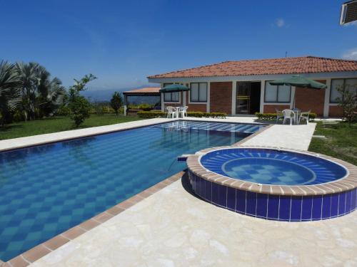 Hotel Pictures: Hostal La Sultana, Santa Rosa de Cabal