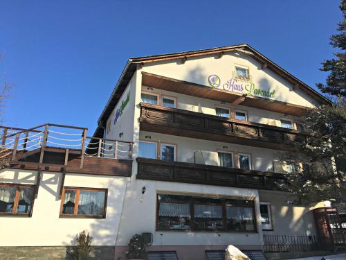 ホテル写真: Haus Lavendel, Ossiach