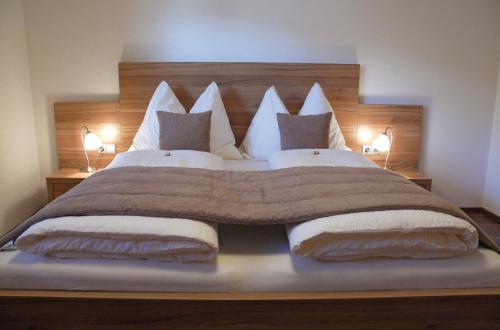 Hotellbilder: Ferienwohnungen Heidi, Steeg