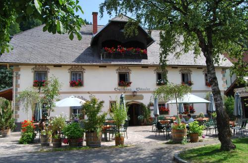 Fotografie hotelů: Gasthaus Gössler, Mühlen