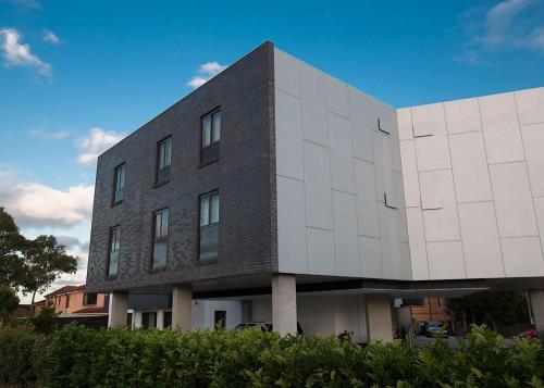 Fotos de l'hotel: Bankstown Motel 10, Bankstown