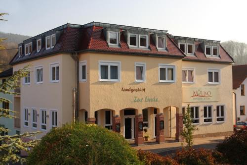 Hotel Pictures: Hotel Linde Pfalz, Silz