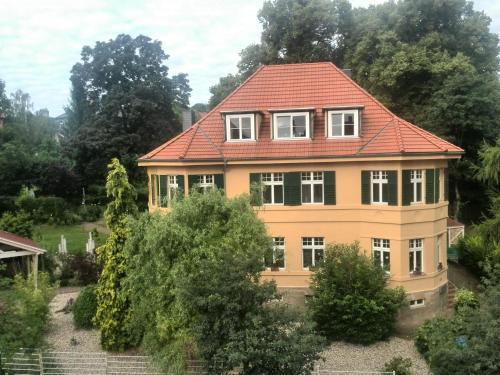 Hotel Pictures: Apartment Ballenstedt, Ballenstedt