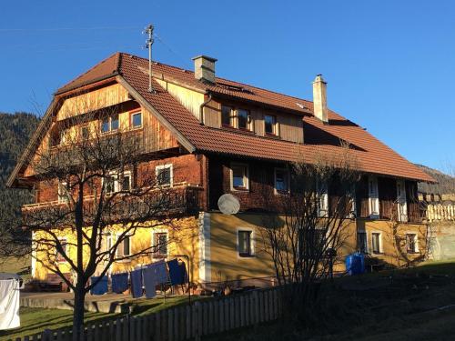 Fotos del hotel: Sonia, Unternberg