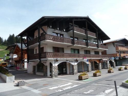 Hotel Pictures: Ederoc, Les Gets
