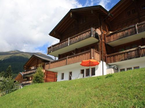 Hotel Pictures: Bellwald 21, Bellwald