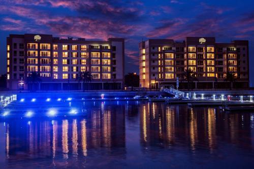 Hotel Pictures: Jannah Resort & Villas Ras El Khaimah, Ras al Khaimah