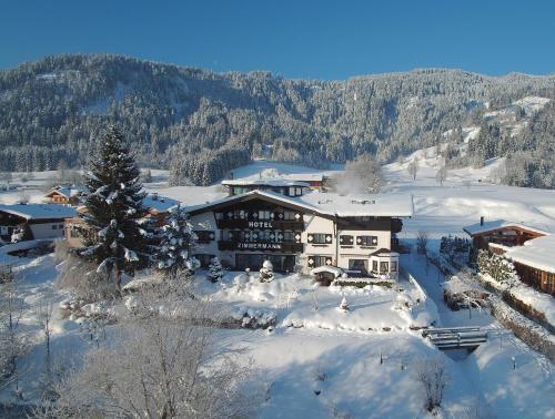 Hotelbilder: Chalet Garni Hotel Zimmermann, Reith bei Kitzbühel
