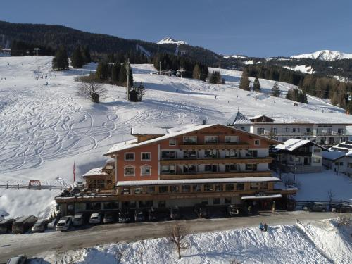 Zdjęcia hotelu: Hotel Rustika, Lermoos