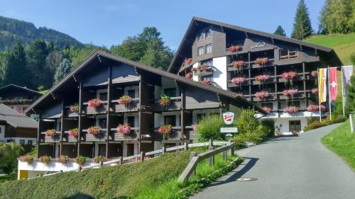 Photos de l'hôtel: Alpenlandhof, Bach