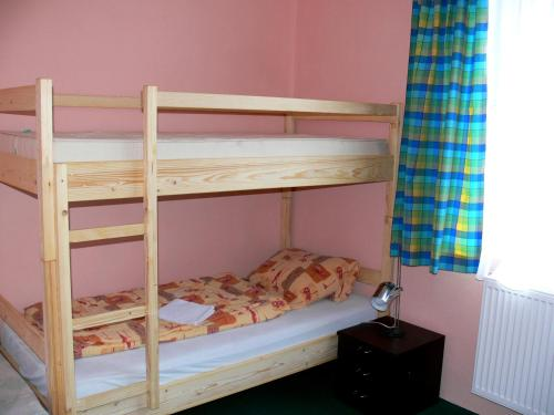 Hotel Pictures: , Malá Skála