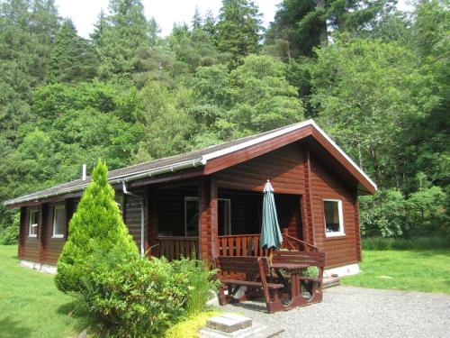 Hotel Pictures: 18 Lamont Lodges, Dunoon
