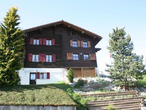 Hotel Pictures: Haus Bergheimat, Obersaxen