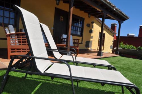 Hotel Pictures: Casa Chamiquela, La Galga