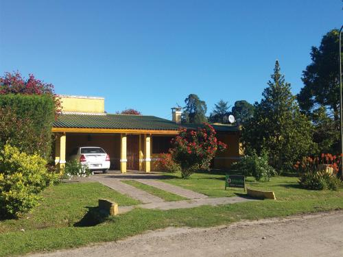Zdjęcia hotelu: Casa Quinta Chascomús, Chascomús