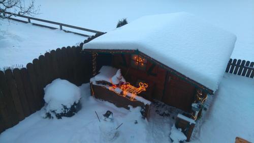 Fotografie hotelů: Ferienwohnungen Egger, Zell am Ziller