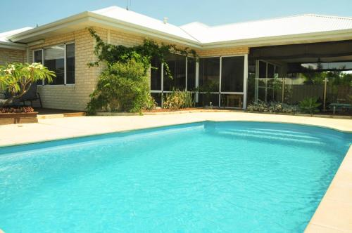 Fotos del hotel: Halls Head Holiday Home, Mandurah