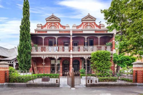 Hotelbilleder: Lascelles Ballarat, Ballarat