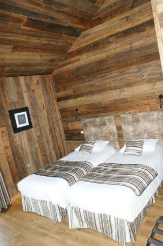 Hotel Pictures: , Marigny-Saint-Marcel