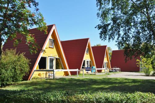 Hotel Pictures: , Zechlinerhütte
