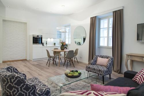 Hotellbilder: Smile Apartments, Krems an der Donau
