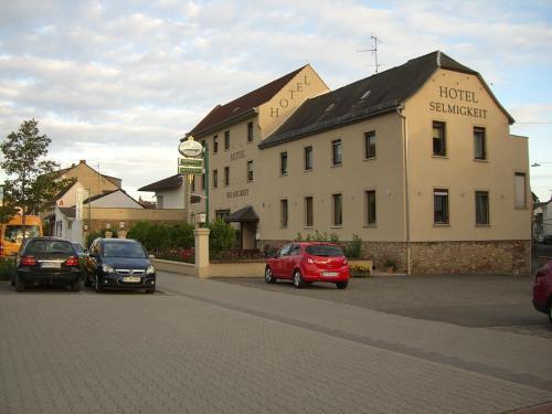 Hotel Pictures: , Bingen am Rhein