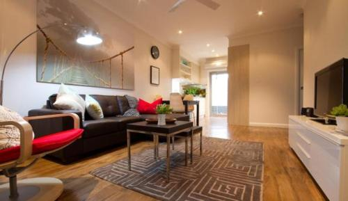 Hotelbilleder: Apartments by Townhouse, Wagga Wagga
