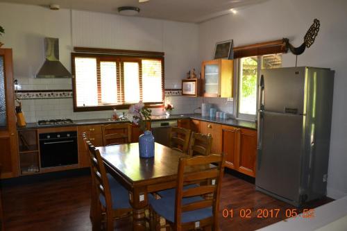 Photos de l'hôtel: Barney Creek Vineyard Cottages, Bigriggan