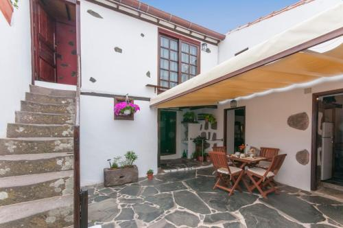 Hotel Pictures: La Cuadra, Firgas