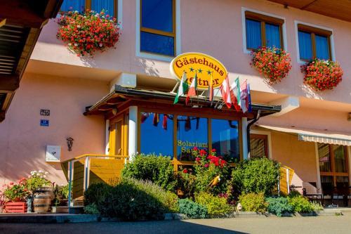Hotelfoto's: Gästehaus Leitner, Scheifling