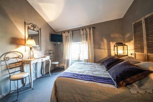 Hotel Pictures: , Châtillon-sur-Chalaronne