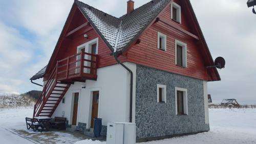Hotel Pictures: , Dolní Moravice