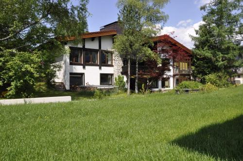 Hotellikuvia: Haus Katholnigg, Abtenau