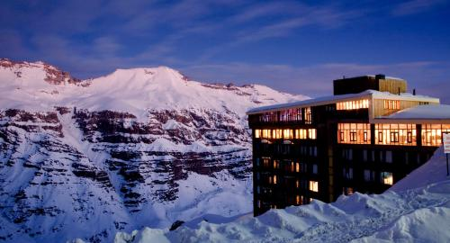 Hotel Pictures: Hotel Tres Puntas, Valle Nevado