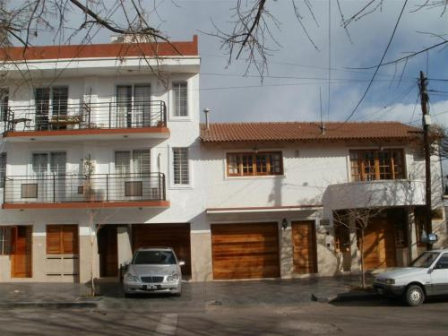 Hotelbilleder: Departamento Luján de Cuyo II, Luján de Cuyo
