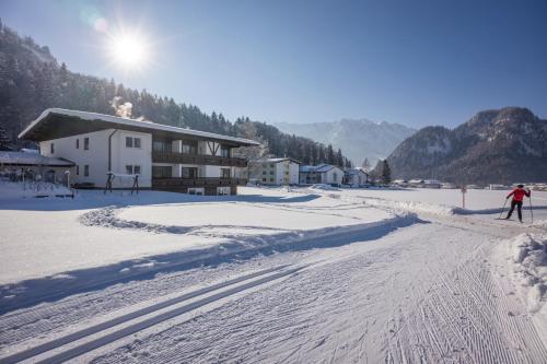 Hotelbilleder: Appartementhaus Montana KG, Walchsee